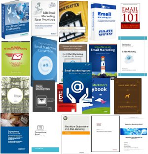 21 kostenlose Ebooks zum E-Mail-Marketing